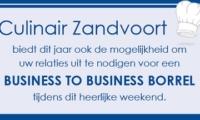 Sponsors & B2B borrel