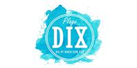 Plage Dix